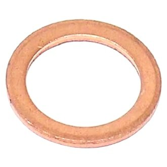 Fischer & Plath® - Engine Block Drain Plug Seal