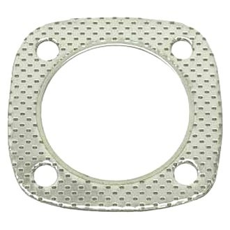 Fischer & Plath® - Catalytic Converter to Exhaust Pipe Exhaust Gasket