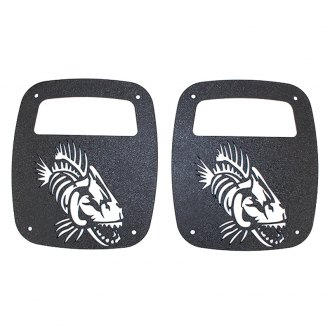 Fishbone Offroad® - Tail Light Covers