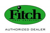 Fitch Fuel Catalyst Authorized Dealer