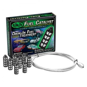 Fitch® Fuel Catalyst - Drop-In Tank Fuel Catalyst