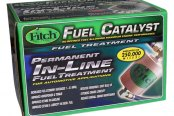 Fitch® Fuel Catalyst - OEM In-Line Fuel Catalyst - Original Box