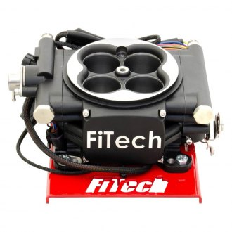 FiTech® - Go EFI 4 600HP Self-Tuning Fuel Injection System