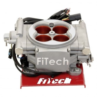 FiTech® - GoStreet EFI 400HP Self-Tuning Fuel Injection System