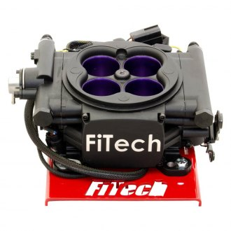FiTech® - MeanStreet EFI 800 HP Self-Tuning Fuel Injection System
