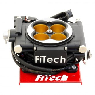 FiTech® - Go EFI 8 Power Adder Plus 1200HP Fuel Injection System