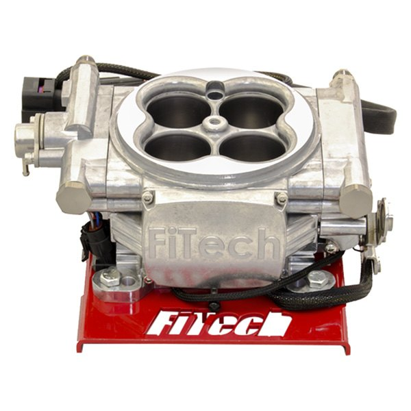 FiTech® - 600HP EFI System with In-Line Pump Kit