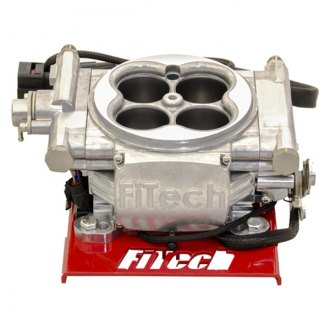 FiTech® - Go EFI 4 Self-Tuning Fuel Injection System