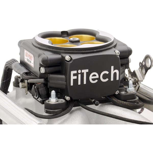 FiTech® 32854 - Go Port EFI Fuel Injection Kit