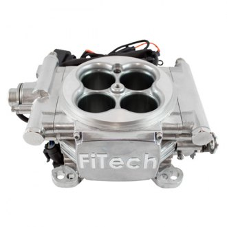 FiTech® - Go EFI 4 Self-Tuning Fuel Injection System with In-Tank Retro Fit Kit