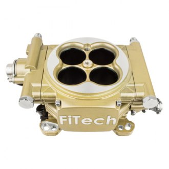 FiTech® - Easy Street EFI Fuel Injection System with In-Tank Retro Fit Kit