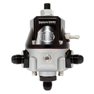 FiTech® - HyperFuel™ Carbureted Fuel Pressure Regulator