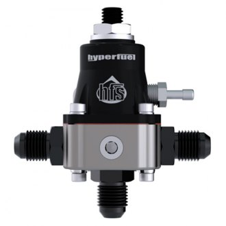 FiTech® - HyperFuel™ Tight Fit Fuel Pressure Regulator