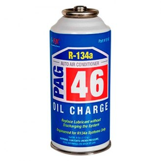 FJC® - PAG 46 Oil Charge - 4 oz