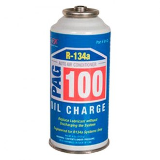 FJC® - PAG 100 Oil Charge - 4 oz