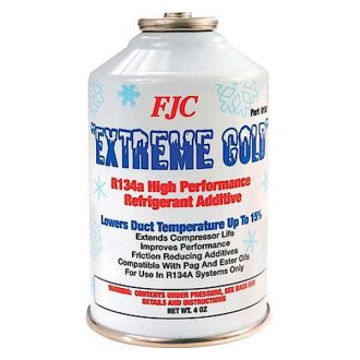FJC® - Extreme Cold Additive