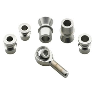 FK Rod Ends® - HB Series High-Misalignment Bushings