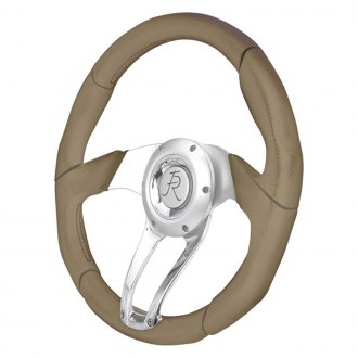 Flaming River® - Cascade Series Steering Wheel