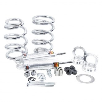 Flaming River® - Coil-Over Shock Absorbers