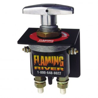 Flaming River® - Combination Magneto and Battery Kill Switch