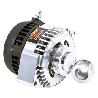 Flaming River® - Billet™ HD Alternator