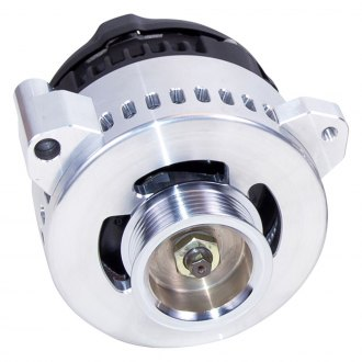 Flaming River® - Billet™ Alternator