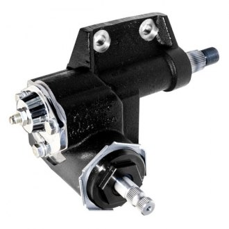 Flaming River® - Mopar Small Sector Manual Steering Gear Box