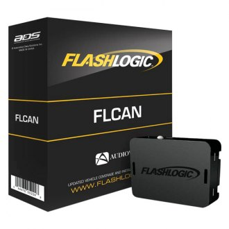 "Flashlogic® - ""All-In-One"" Can Interface"