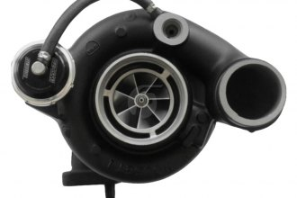 Fleece Performance® FPE-351-0407 - 63 mm Billet Holset Cheetah Turbocharger