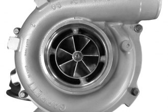 Fleece Performance® - 63 mm Billet Cheetah Turbocharger