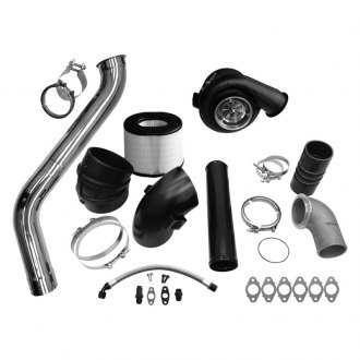 Fleece Performance® - Turbo Swap Kit