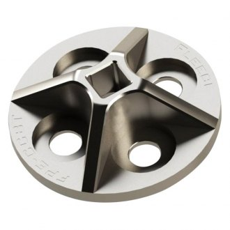 Fleece Performance® - Crankshaft Barring Tool