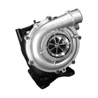 Fleece Performance® - Cheetah Turbocharger