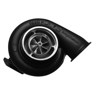 Fleece Performance® - Billet Turbocharger