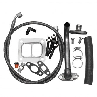 Fleece Performance® - Turbo Installation Kit