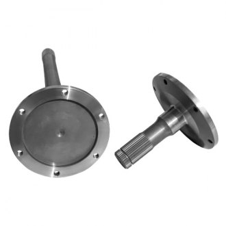 Fleece Performance® - Front TufShaft Axle Upgrade