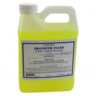 Fleming Sales® - Century Chemical Transfer Fluid