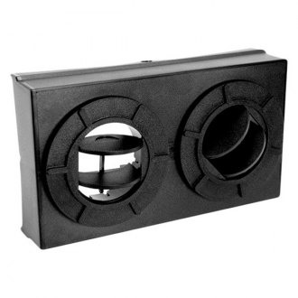 Flex-a-Lite® - Mojave Heater Plenum Box