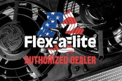 Flex-a-lite Authorized Dealer