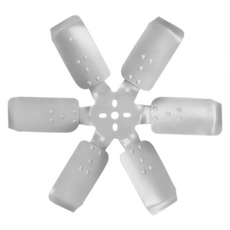 Flex-a-Lite® - Race Stainless Steel Fan Blade
