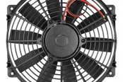 Flex-a-lite® - Trimline Electric Fan
