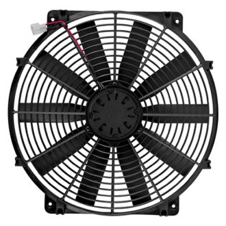 Flex-a-Lite® - LoBoy Universal Electric Fan