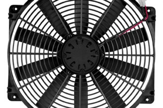 "Flex-a-lite® 119 - 16"" LoBoy Electric Fan"