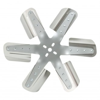 Flex-a-Lite® - Stainless Steel Fan Blade