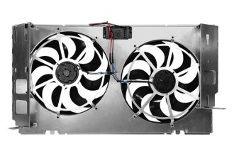 Flex-a-lite® - Dual Electric Fan