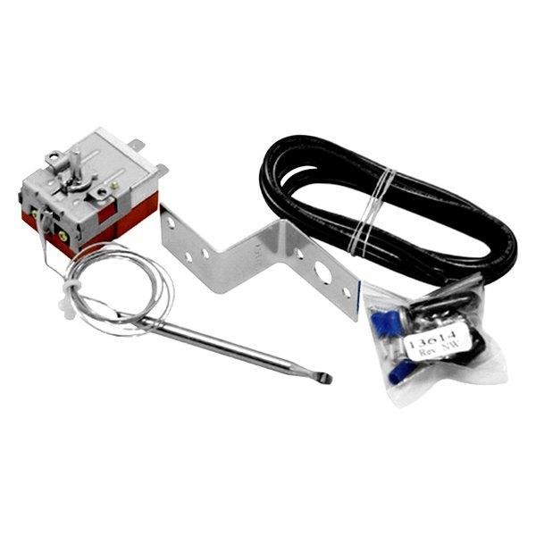 Flex-a-Lite® - Adjustable Temperature Electric Fan Controller on