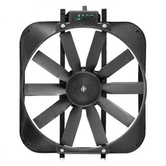 Flex-a-Lite® - Electra-Fan II Universal Electric Fan