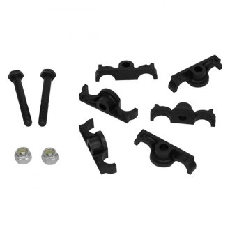 Flex-a-Lite® - Oil Cooler Mounting Clamps Set