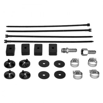 Flex-a-Lite® - Transmission Cooler Installation Kit