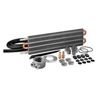 Flex-a-Lite® - Standard Duty Engine Oil Cooler Kit
